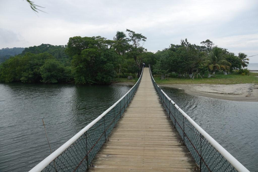Guatemala : visiter Livingston