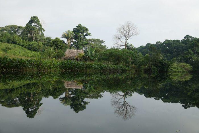 Rio Dulce en kayak, le guatemala loin des sentiers battus