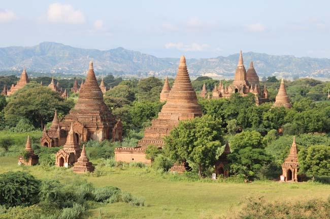 Voyage en Birmanie hors des sentiers battus