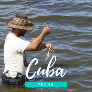 Voyage à Cuba: découvrir la pêche cubaine