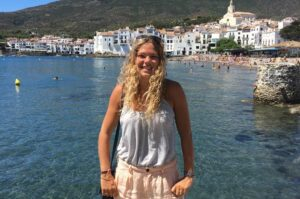 Co founder Local Xplorer : Anna Koziello