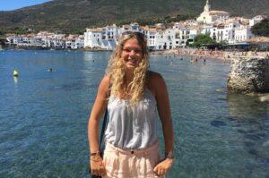 Co founder Local Xplorer : Anna Koziello