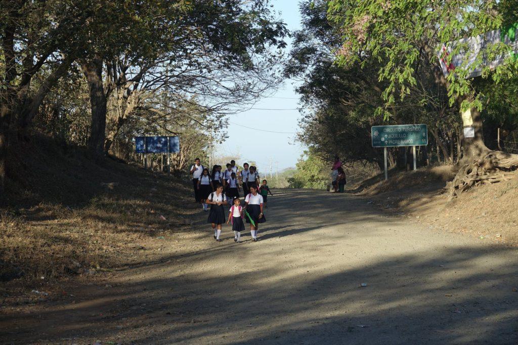 rando ascension Cosiguina
