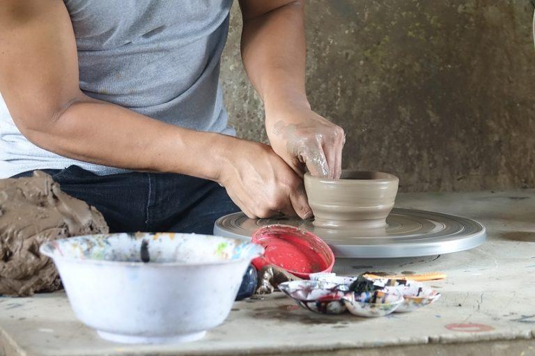 Artisans proche Granada Local Xplorer
