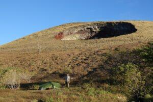 cerro negro et el hoyo trek 2 jours nicaragua