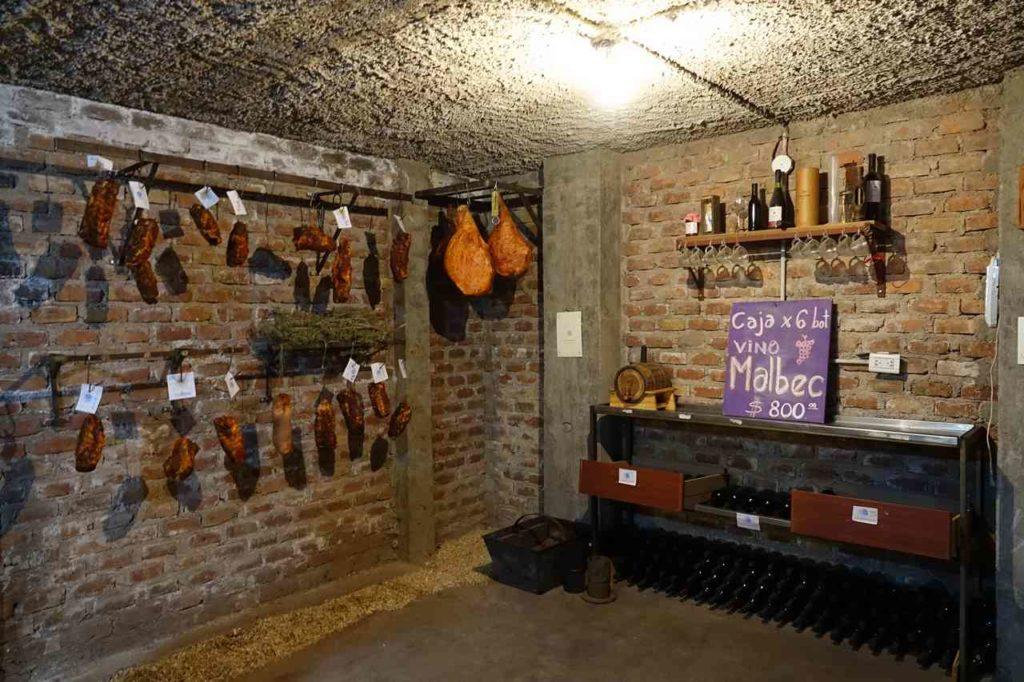 cave artisanale mendoza