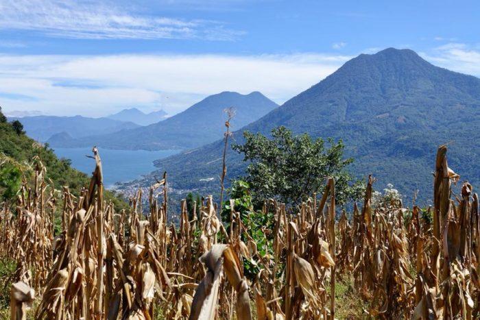 Indian Nose lac Atitlan incontournable au Guatemala