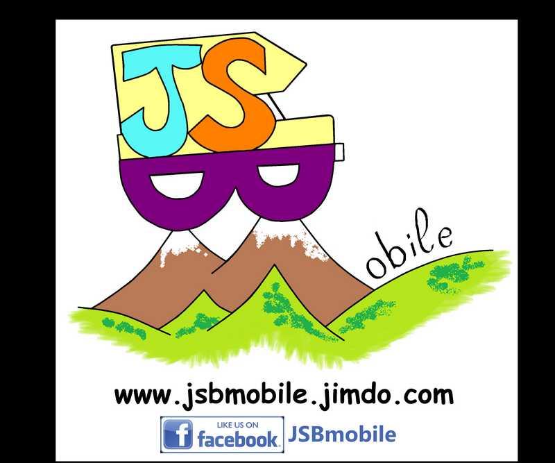 JSB Mobile siur localxplorer.fr