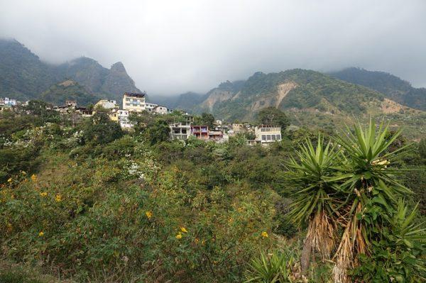 Santa Cruz incontournable au Guatemala