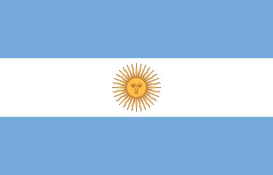 itineraire de voyage en argentine