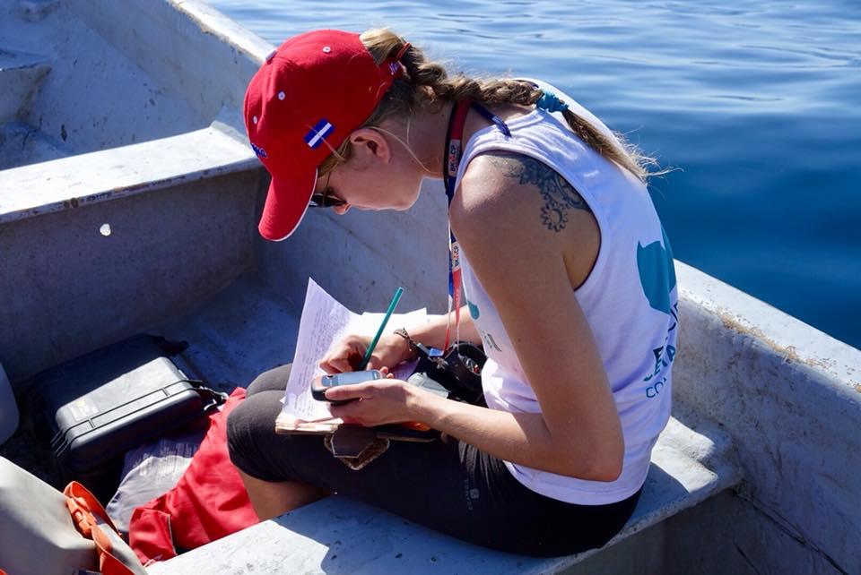 baleines padre ramos avec eli scientific