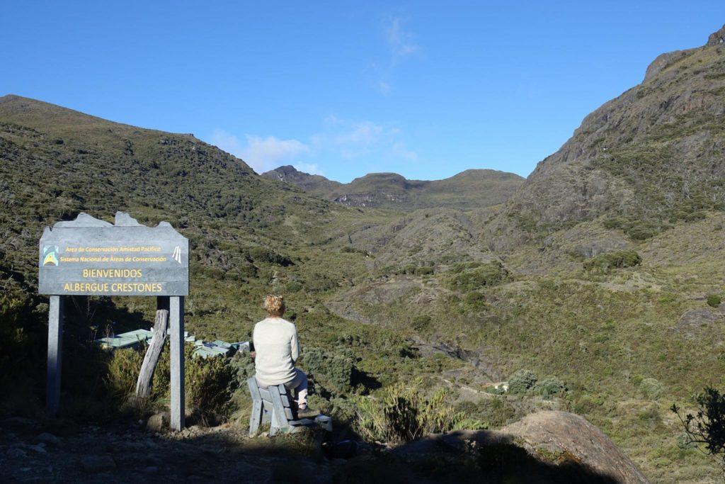 cerro chirippo