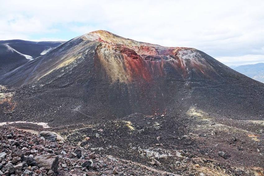 cerro negro et el hoyo volcan Local Xplorer