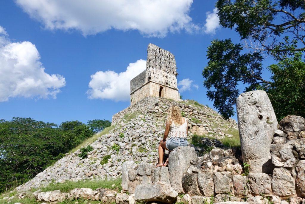 Ruta Puuc Yucatan hors des sentiers battus