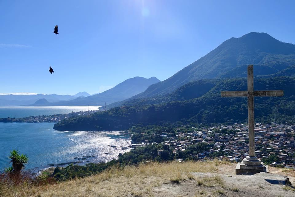 lac Atitlan étape incontournable au Guatemala