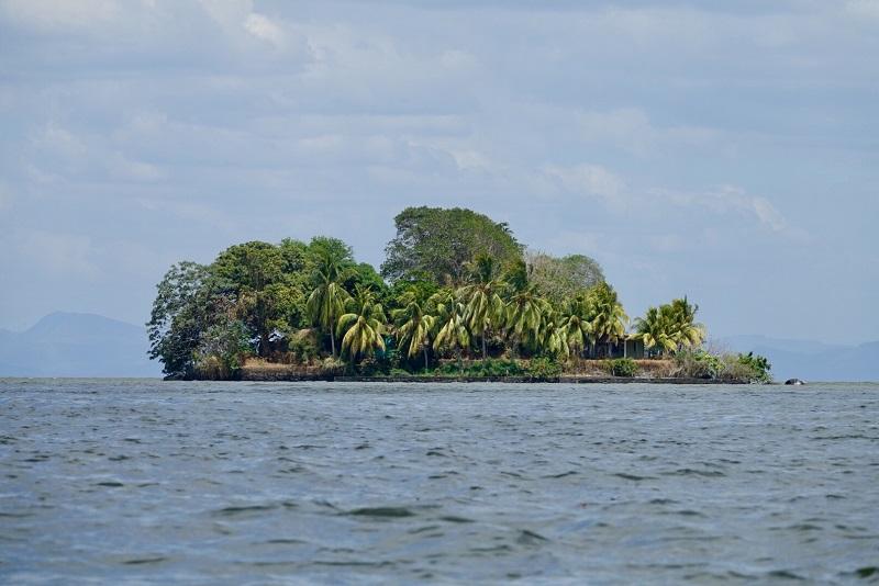 las isletas en kayaka Local Xplorer