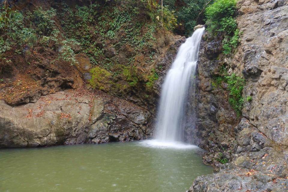 montezuma cascade
