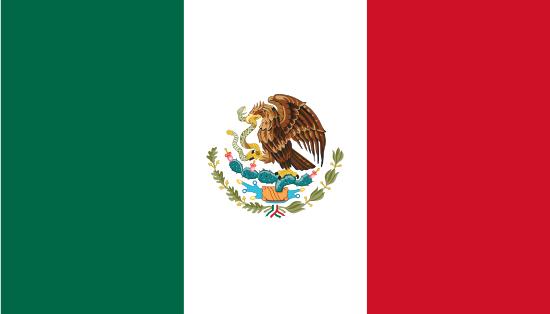 itineraire de voyage au mexique
