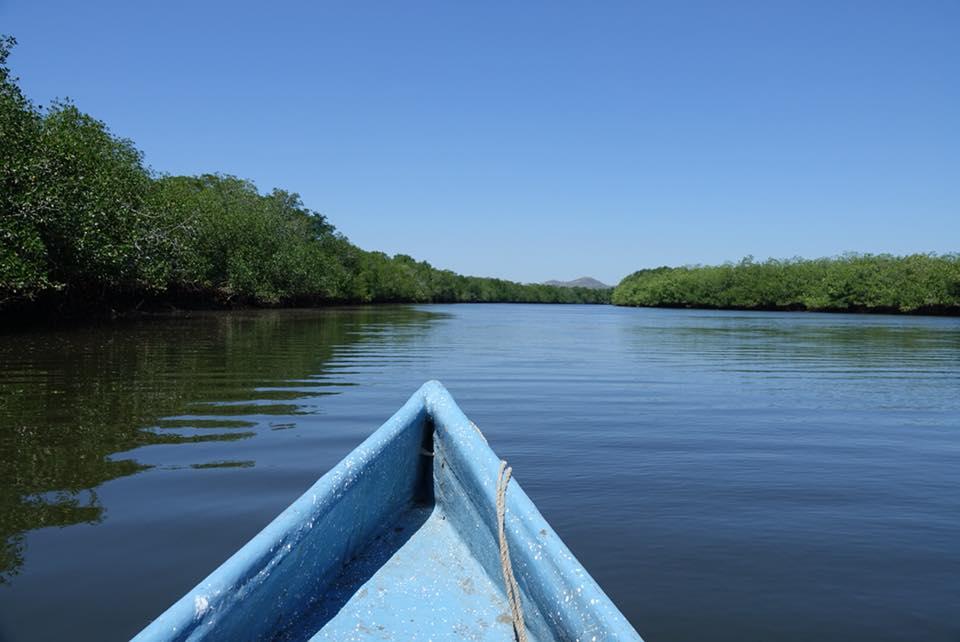 padre ramos kayak