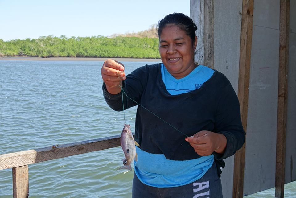 peche padre ramos elevage poissons locaux