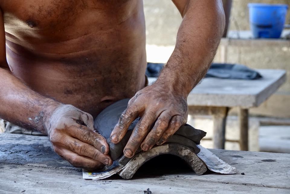 poterie la paz centro apprendre avec artisan potier 2