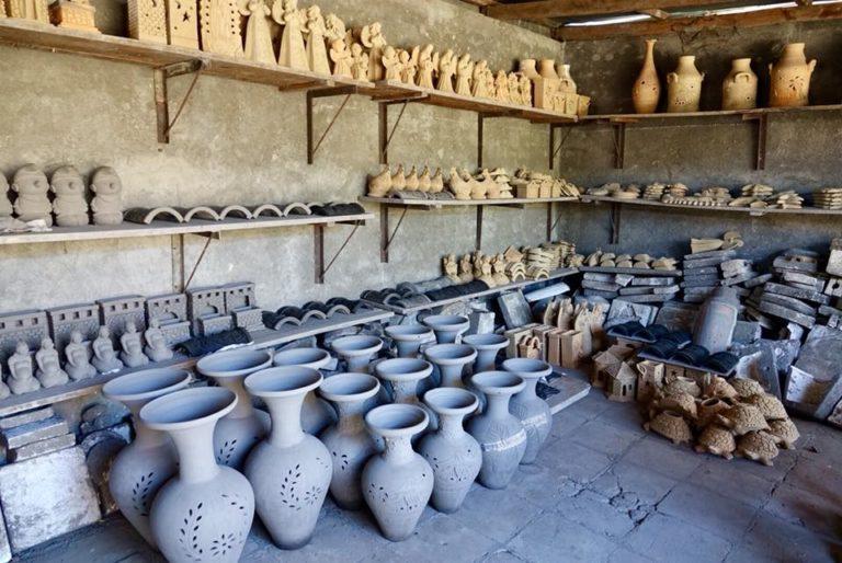 poterie la paz centro apprendre avec artisan potier barro