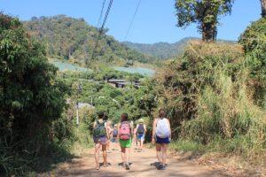 Tourisme eco responsable avec Local Xplorer