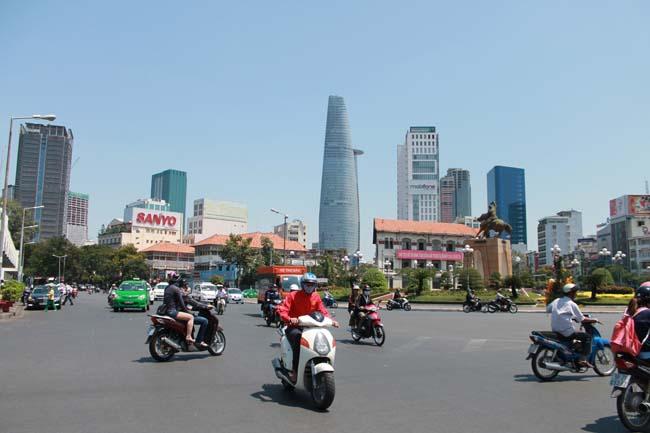 Voyager au vietnam à la rencontre des locaux