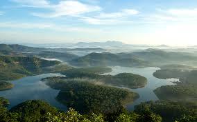 Le haut plateau de Dalat par Local Xplorer