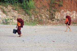 Sortir des sentiers battus en Birmanie