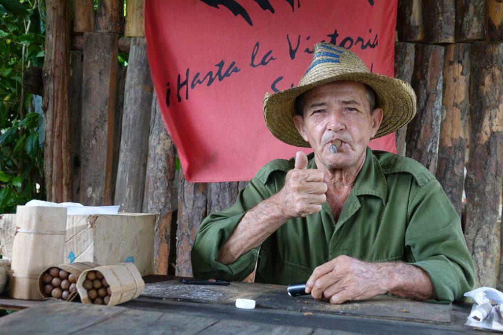 Vinales cigare
