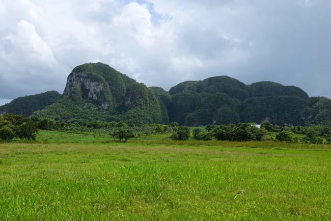 Voyage à Cuba par la Valle de Palmarito hors des sentiers battus