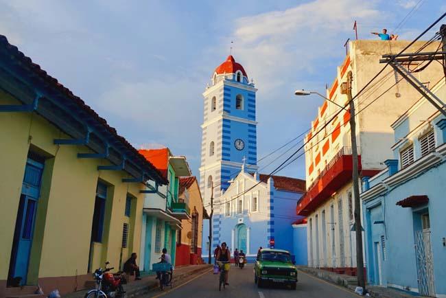 Voyager à Cuba - Sancti Spiritu loin des touristes