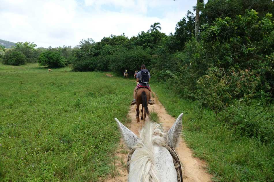 Voyage à Cuba Vinales et valle del silencio