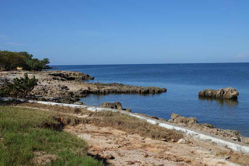 La Boca - Trinidad