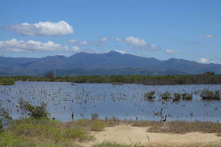 Voyage à Trinidad: visiter playa ancon et la boca