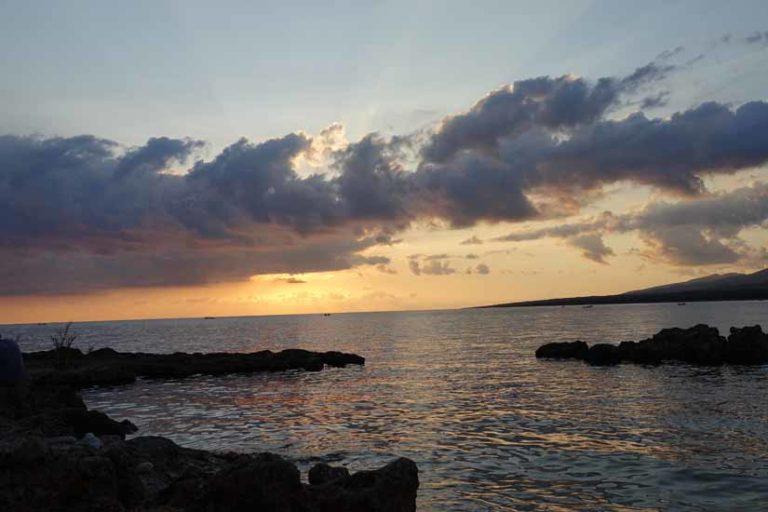 Trinidad et environs : passer par la boca