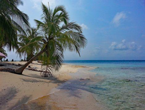 L'île d'Holbox