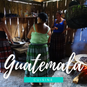 apprendre à faire du chocolat sur LOCAL XPLORER_ VOYAGER HORS DES SENTIERS BATTUS - Guatemala