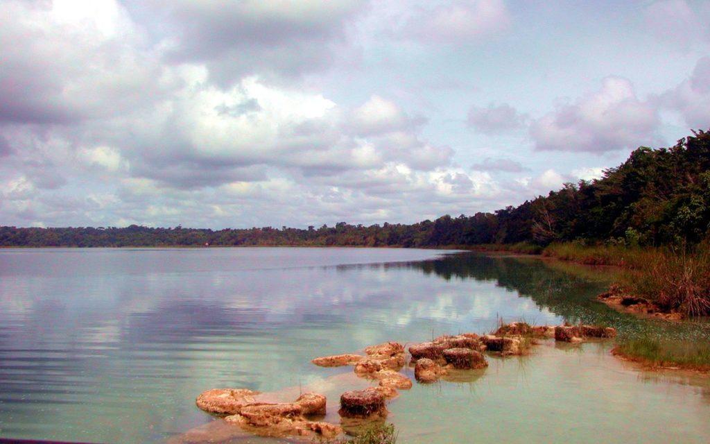 Laguna lachuà