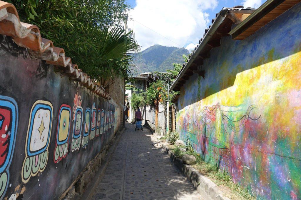 San Marcos incontournable au Guatemala