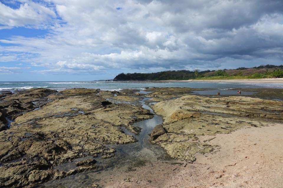 nicoya plages