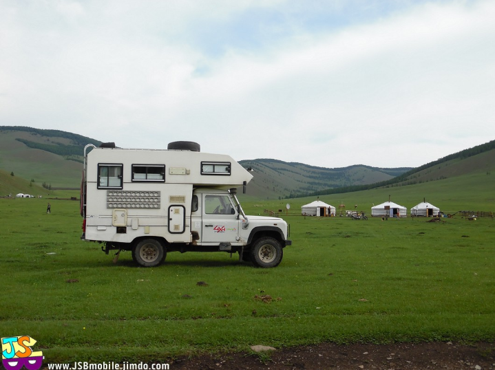 itineraire de voyage en mongolie monastere
