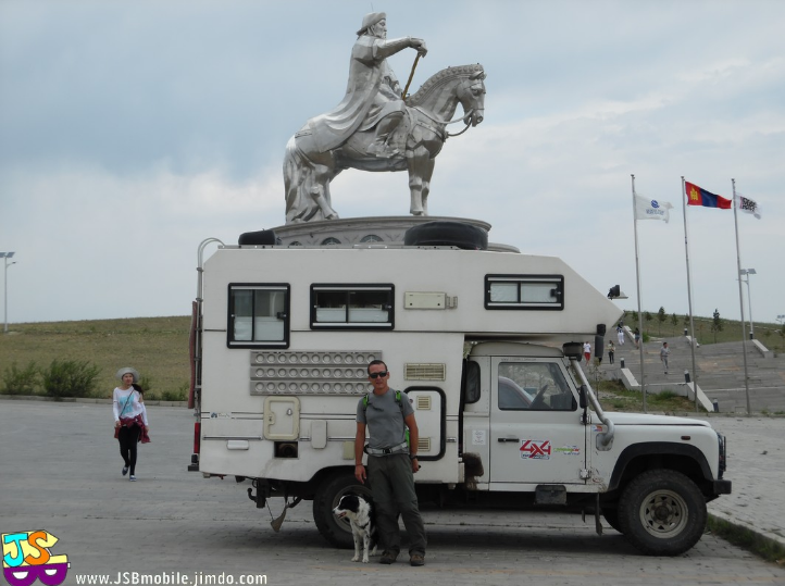 itineraire de voyage en mongolie statut