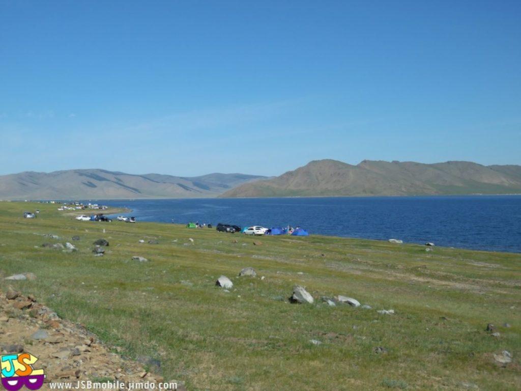 lac itineraire de voyage en mongolie