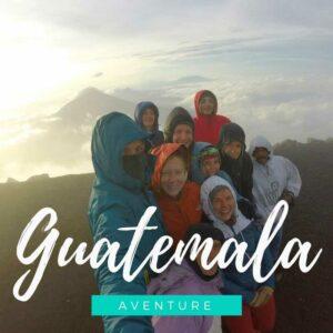 Ascension du volcan Acatenango_ VOYAGER HORS DES SENTIERS BATTUS