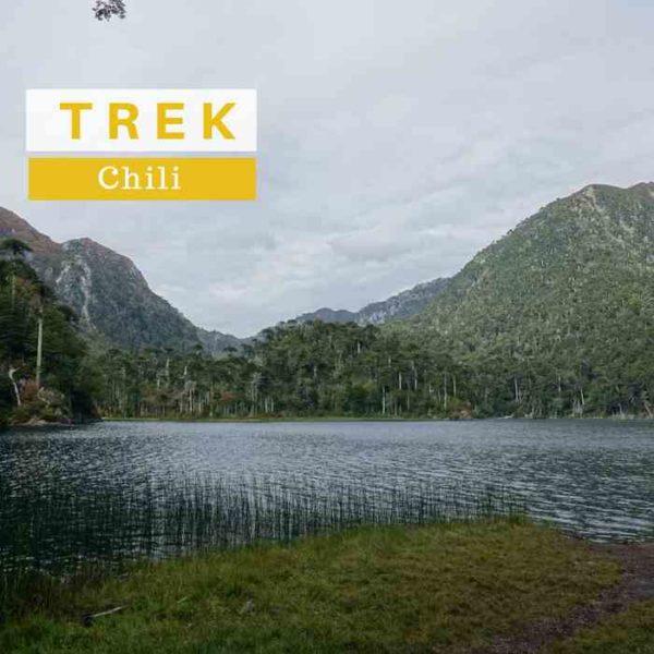 trek huerquehue chili_ VOYAGER HORS DES SENTIERS BATTUS