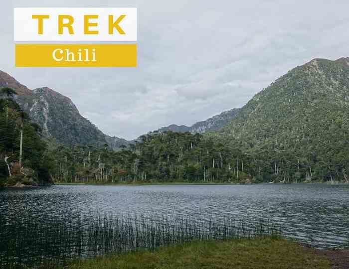 Treks et randos à Pucon: le parc national Huerquehue